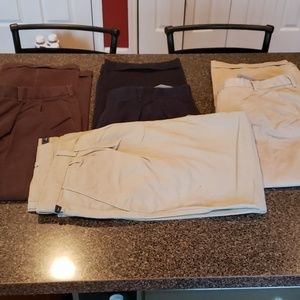 Dress Pants Lot 40x30